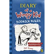 Diary of a Wimpy Kid: Rodrick Rules: 2