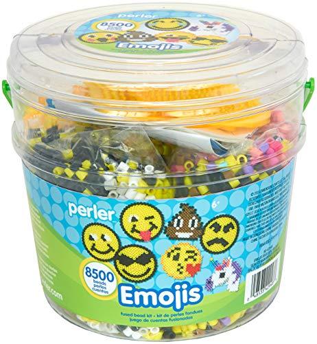 t Bucket 8500PC Emoji ()