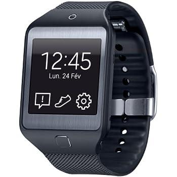 Samsung Galaxy Gear 2 Lite Montre Bluetooth Noir
