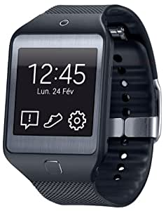 Samsung Galaxy Gear 2 Lite Montre Bluetooth Noir