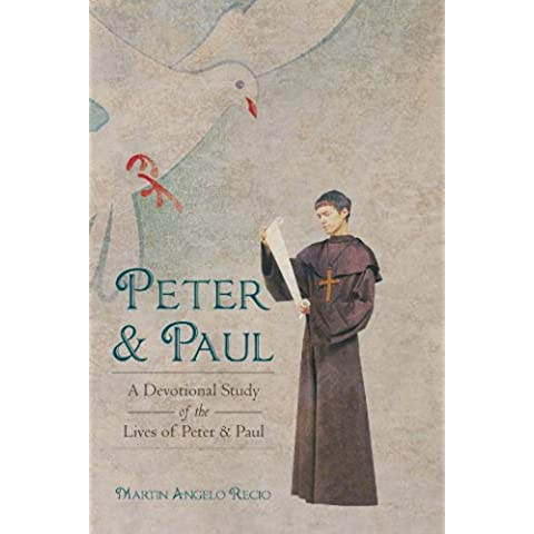 Peter and Paul: A Devotional Study of the Lives of Peter and Paul