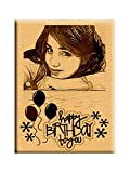 #6: Incredible gifts Happy Birthday Unique Best Personalized Gift (5 x 4)