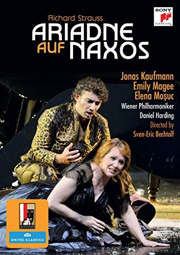 Richard Strauss - Ariadne auf Naxos [2 DVDs] (Fan-tanz Koreanische)