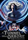 Il Tunnel Dell'Orrore (The Funhouse)