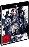 Get the Girl - Blu-ray