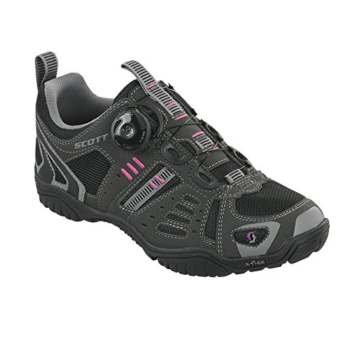 Scott Ciclismo Trail Boa Lady Black 36