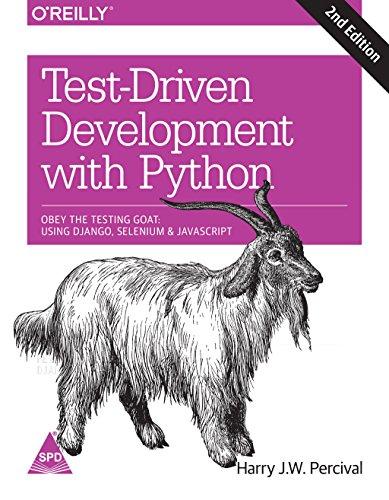 Libro de programación con Django