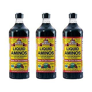 Braggs Liquid Aminos - 946ml