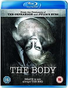 The Body [Blu-ray]