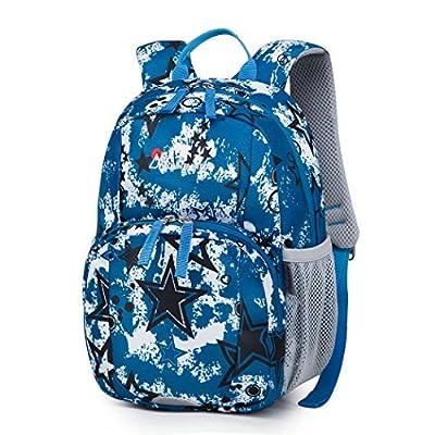 Mountaintop 5L Mini Backpack Kinder Rucksack Schulrucksack Kindergartentasche, 24 x 31 x 14.5CM