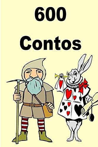 600 Contos (Galician Edition) por Miss Olivia Charlie