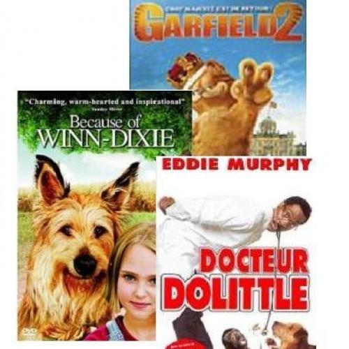 coffret-3-dvd-garfield-2-dr-dolittle-because-of-winn-dixie-winn-dixie-mon-meilleur-ami