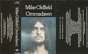 Ommadawn (CASSETTE)