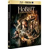 Le Hobbit - La désolation de Smaug - BLURAY + DIGITAL HD Ultraviolet