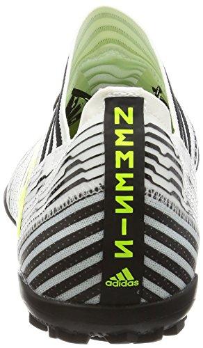 adidas Herren Nemeziz Tango 17.3 Tf Fußballschuhe Mehrfarbig (Ftwr White/solar Yellow/core Black)