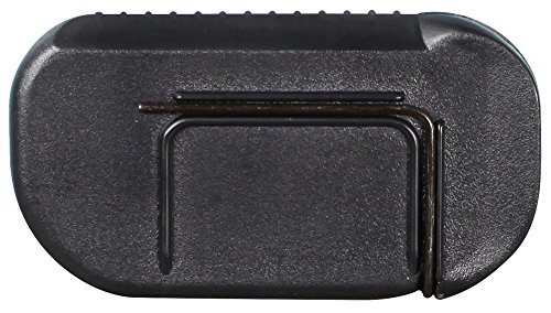 Carlinea 3221324831805 seat belt buckle - seat belt buckles (Negro, De plástico)