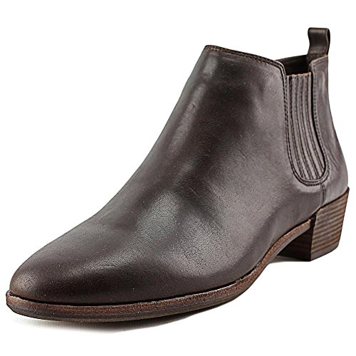 Michael Michael Kors Shaw Flat Bootie Donna US 8 Marrone Scuro
