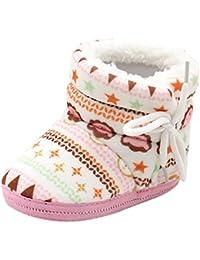 Baby Stiefel Winter Erste Wanderer Mode Baby Mädchen Schuhe Pelz Schnee Warme Stiefel Modern Und Elegant In Mode Mutter & Kinder