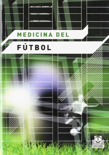 Medicina del futbol / The U.S. Soccer Sports Medicine Book