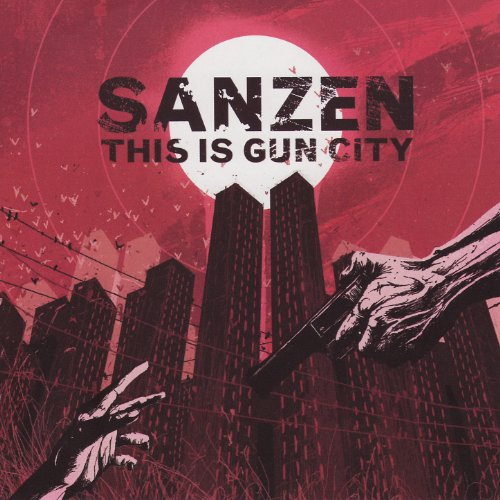 This Is Gun City [Explicit]