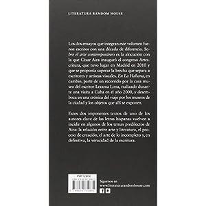 Sobre El Arte Contemporáneo. En La Habana (Literatura Random House)