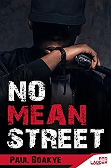 No Mean Street by [Boakye, Paul]