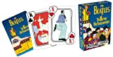 Beatles - Yellow Sub Playing Cards Deck