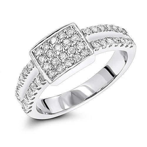 luxurman-diamond-10k-ladies-diamond-ring-white-gold-size-5