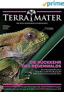 Terra Mater Deutschland Ausgabe