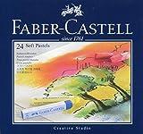 Faber-Castell 128324 - Softpastellkreide