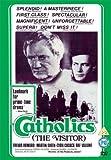 Catholics [DVD] by Trevor Howard