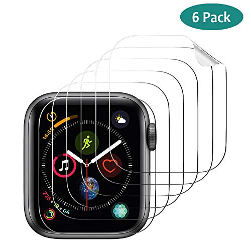 GeeRic Protector Pantalla Compatible Apple Watch 44mm