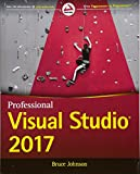 Professional Visual Studio 2017: Website Associated With Book