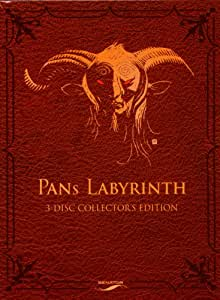 Pans Labyrinth (3-Disc Collector's Edition) [Special Edition] [3 DVDs]