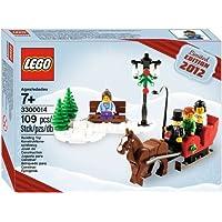 Lego Christmas Limited Edition Set 3300014