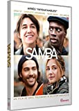 Samba / Olivier Nakache, Eric Toledano, réal. | Nakache, Olivier. Réalisateur. Scénariste