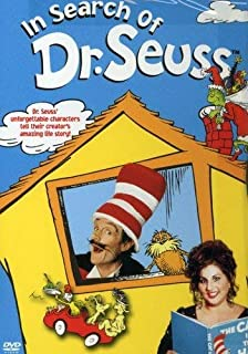 In Search of Dr. Seuss by Kathy Najimy