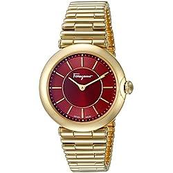 Reloj - Salvatore Ferragamo Timepieces - Para - FIN060015