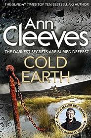 Cold Earth (Shetland Book 7)
