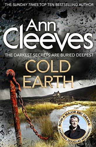 Cold-Earth-Shetland-Book-7