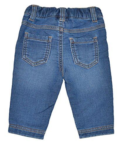 TOM TAILOR Kids Baby - Jungen Hose soft and comfy sweat denim/602 Gr. 62 -