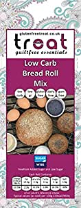 Low Carb Bread Roll Mix