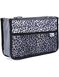 48b213ce8da Periea Handbag Organiser, 13 Compartments - Chelsy (18 Colours, 3 Sizes) (