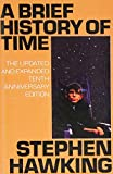 A Brief History of Time by Stephen W. Hawking (2008-06-26) - Stephen W. Hawking