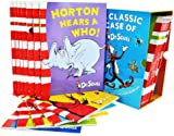 The Wonderful World of Dr. Seuss Series 20 Books Gift Box Set New (The Lorax)
