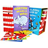 The Wonderful World of Dr. Seuss Series 20 Books Gift Box Set New (The Lorax)