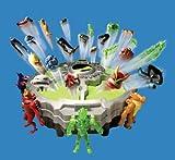 Best Bandai game console - Bandai Ben 10 Alien Creation Challenge Review