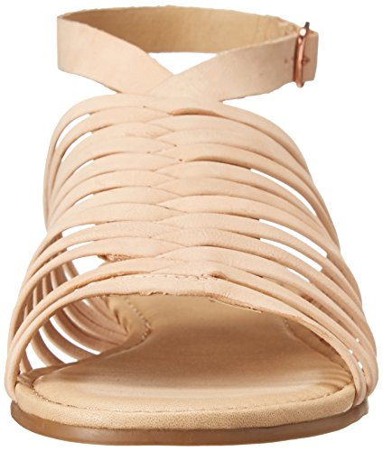 Lucky Brand Cabette Daim Sandale Pinenut