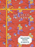 Art Deco Patterns from the Victoria and Albert Museum (Wrapping Paper Books)