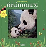 Mon livre puzzle 12 pièces: Les animaux et leurs petits - Dès 3 ans